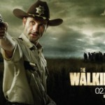 The Walking Dead TV series