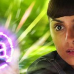 Sarah Jane Adventures - Anjli Mohindra as Rani Chandra