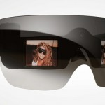 Lady Gaga-designed Polaroid glasses