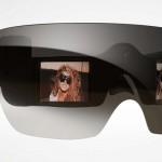Lady Gaga-designed Polaroid glasses