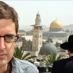 Louis Theroux Ultra Zionists