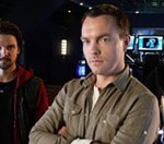 Primeval: Series Four Cast