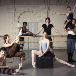 Agony & Ecstasy:  A Year With The English National Ballet