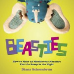 Beasties by Diana Schoenbrun: Dork Review