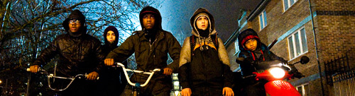 Attack The Block  Dork Preview