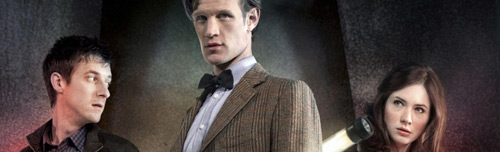 Doctor Who: The Rebel Flesh