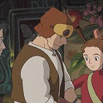 Arrietty – Dork Review