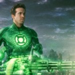 Green Lantern - featuring Ryan Reynolds