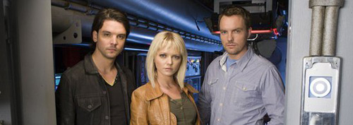 Primeval: Series 5, Episode Six