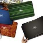 Dell Inspiron 15R and its choice of many covers