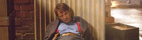 """Torchwood: Miracle Day - """"Immortal Sins"""""""