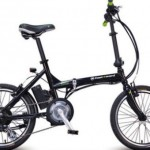 Ultra Motor Fast4ward electric bicycles