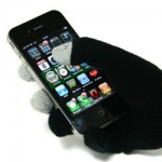Smart Gloves for Smart Phones