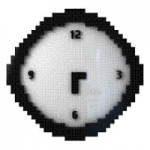 Five of the geekiest clocks