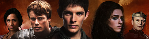 Merlin: The Darkest Hour