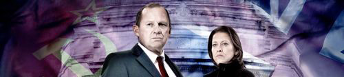 Spooks: Series 10, Episode 6