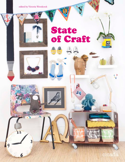 The State of Craft book review