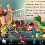 The best children's story iPad apps