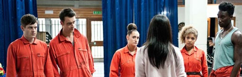 Misfits: Series 3, Episode 8