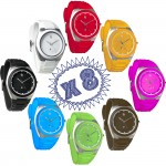 Money is Time: Watch2Pay contactless payment watches