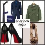 Sherlock Style