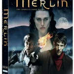 Merlin: Season 3 DVD