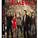 Primeval : Volume 3 DVD Boxset (Series 4-5) – Dork Review