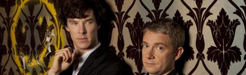 Sherlock: A Scandal In Belgravia