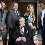 Goodbye Hustle, welcome back Upstairs Downstairs: What We've Been Watching