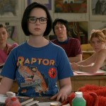 Dork Fashion Icons: Enid Coleslaw (Ghost World)