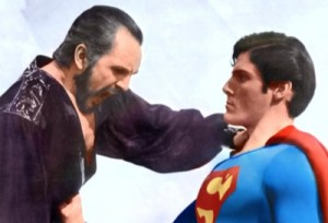 Superman II General Zod