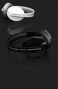 Can Headphones RHA