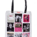 Style your own photo handbag with Clippy London