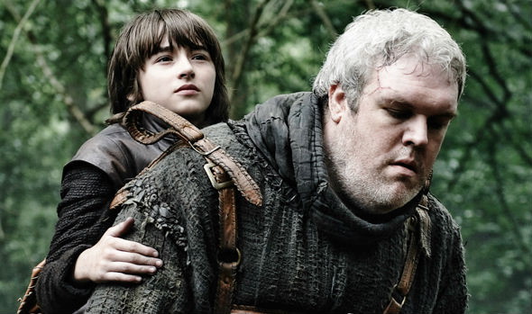 Game of Thrones S2 E6: The Old Gods and The New review