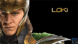 Loki the Avengers Assemble bad guy, Thor's brother and power-crazed fool