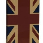 Venom Iphone Cover Union Jack