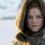 Wildling Game of Thrones