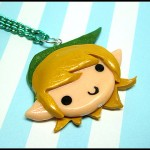 Link Legend of Zelda