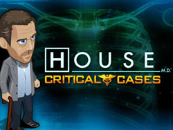 House: Critical Cases