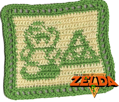 Crochet Zelda Patterns : Peppa Pig knitting and crochet patterns! Update: And Sewing!