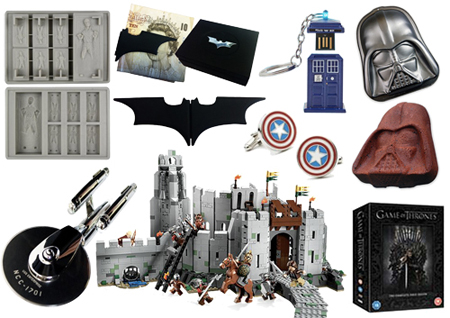 Fathers' Day special: Geeky gifts for your Dad