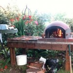 Wood-fired pizza ovens from the Stone Bake Oven Company