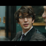 Ben Whishaw James Bond
