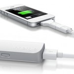 The Apple-friendly Innergie PocketCell phone charger