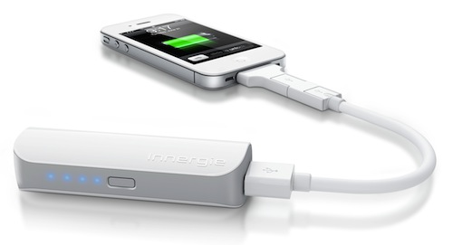Innergie Portable Phone charger