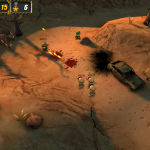 Mobile Gaming: Tiny Troopers Review