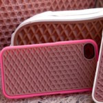 Vans iPhone case for skater nerds