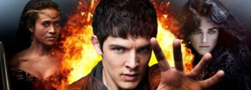 Merlin Ends With Series Five – Dork Reaction