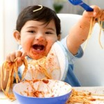 The low down on baby food processors
