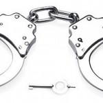 50 Shades Handcuffs